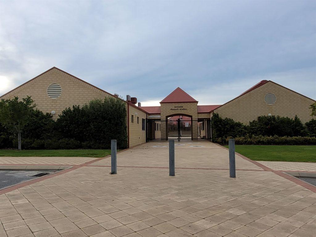 Mindarie Pimary School