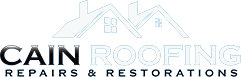 CAIN Roofing logo